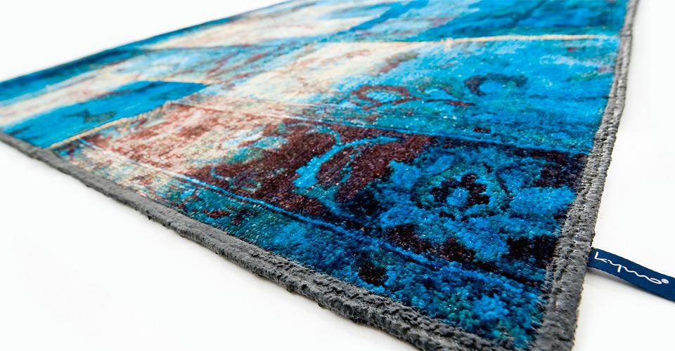 kymo  Hochwertige Teppiche  rump Einrichtungsstudio