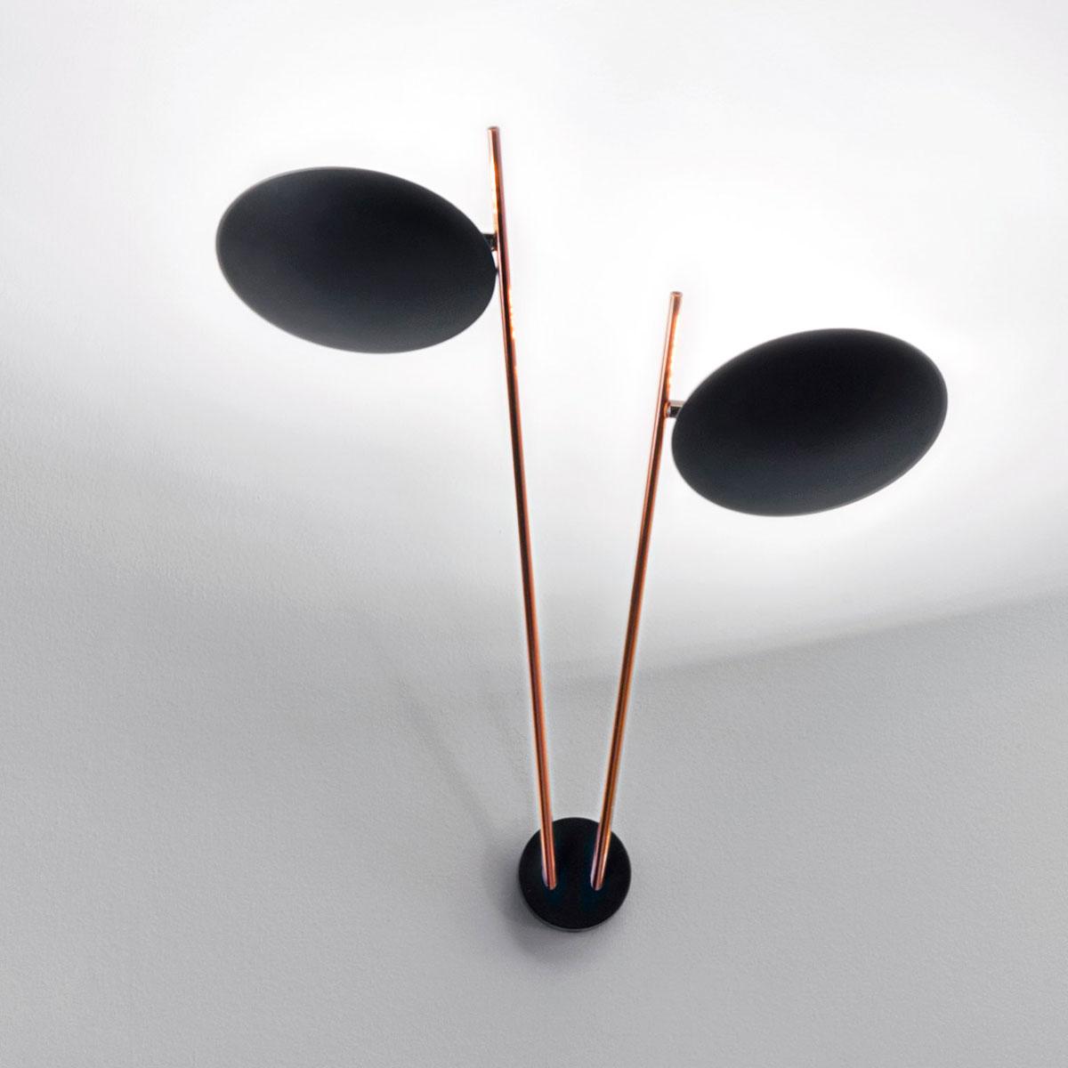 weihnachtsdeko kupfer schwarz. Black Bedroom Furniture Sets. Home Design Ideas