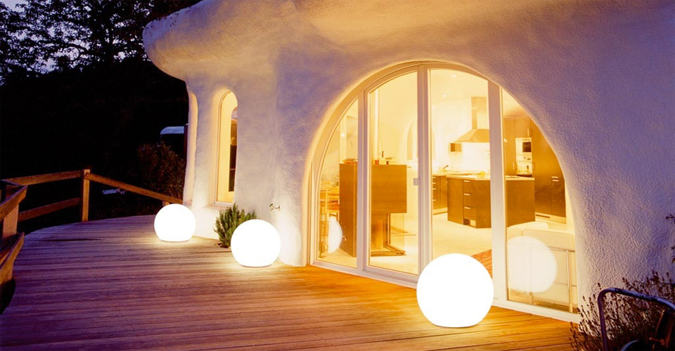 au enleuchten strahler und leuchten f r au en rump einrichtungsstudio. Black Bedroom Furniture Sets. Home Design Ideas