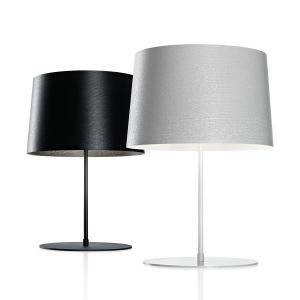 Foscarini Twiggy XL Tavolo in gelb